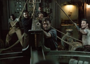 Casey Affleck as Ray Sybert in The Finest Hours