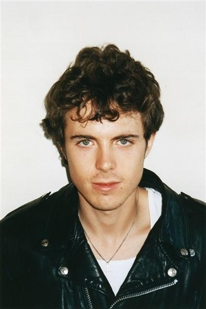 Casey Affleck - Index Magazine Photoshoot - 1998