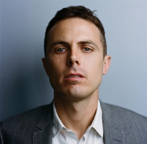 Casey Affleck - The Lab Photoshoot - 2012