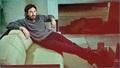 Casey Affleck - Variety Photoshoot - 2016