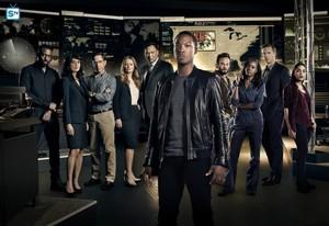 Cast Promotional ছবি