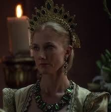 Catherine Parr The Tudors