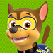 Chase, The German Shepherd - paw-patrol icon