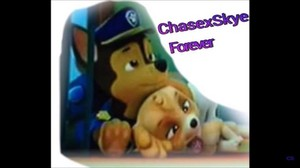 Chase x Skye - PAW Patrol