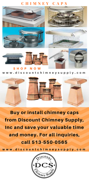 Chimney nyara kwa Discount Chimney Supply