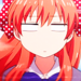 Chiyo icon - gekkan-shoujo-nozaki-kun icon