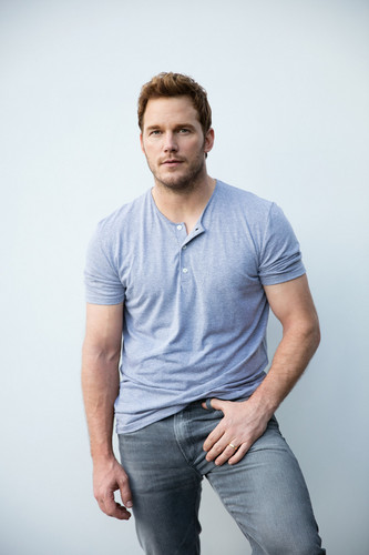 Chris Pratt images Chris Pratt - John Russo Photoshoot - June 2016 HD wallpaper and background ...