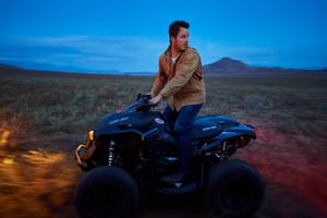Chris Pratt - Vanity Fair Photoshoot - November 2016
