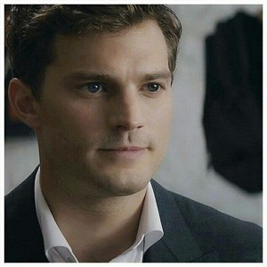 Christian Grey,Fifty Shades Darker