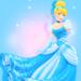 Cinderella ~ ♥ - cinderella icon