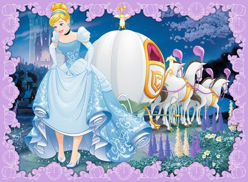 Disney Princess پیپر وال entitled Cinderella