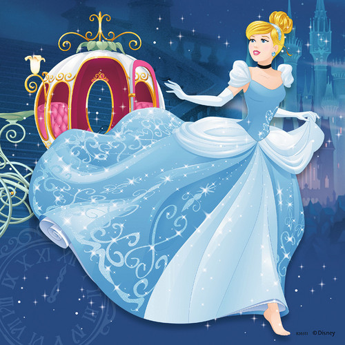 Princess সিন্ড্রেলা দেওয়ালপত্র called সিন্ড্রেলা