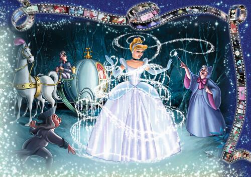 Princess সিন্ড্রেলা দেওয়ালপত্র entitled সিন্ড্রেলা