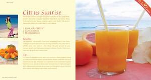 Citrus Sunrise