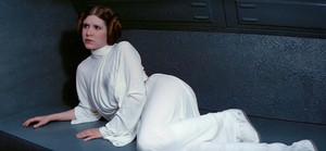 Classic Leia