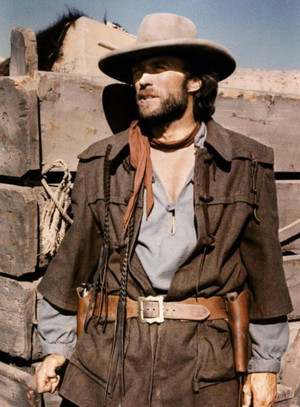 Clint Eastwood ~The Outlaw Josey Wales 1976