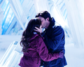 Clois kiss - Season 10 - clois photo