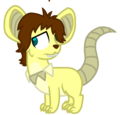 Cody the Mouse - total-drama-island fan art