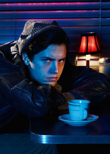 Riverdale (2017 TV series) wallpaper entitled Cole Sprouse as Jughead Jones