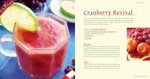 kranberi, cranberry Revival