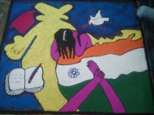 Creating por ranjeet nonare