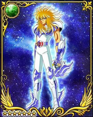 Cygnus Hyoga