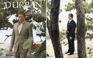 D'Urban Photoshoot