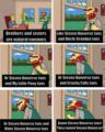 Damn Steven Universe प्रशंसकों
