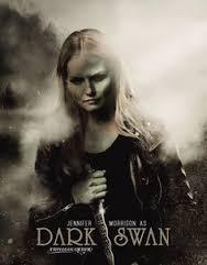 Dark Swan- Once Upon A Time