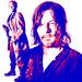 Daryl Dixon - norman-reedus icon