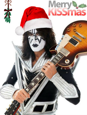 siku 20 ~25 Days of KISSmas