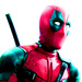 Deadpool - ryan-reynolds icon