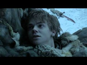 Death of Jojen Reed