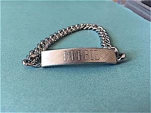 Debbie ID Bracelet