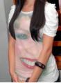 Debbie T-shirt  - the-debra-glenn-osmond-fan-page fan art