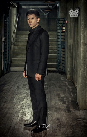 Defendant Official Photoshoot