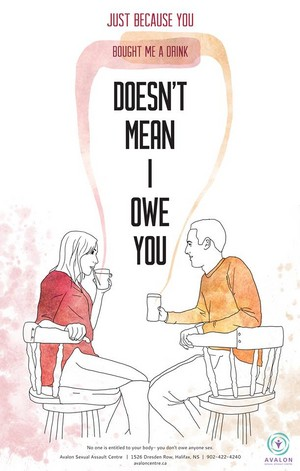Doesn't Mean I Owe bạn