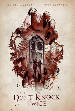 Don't Knock Twice (2017) Posters