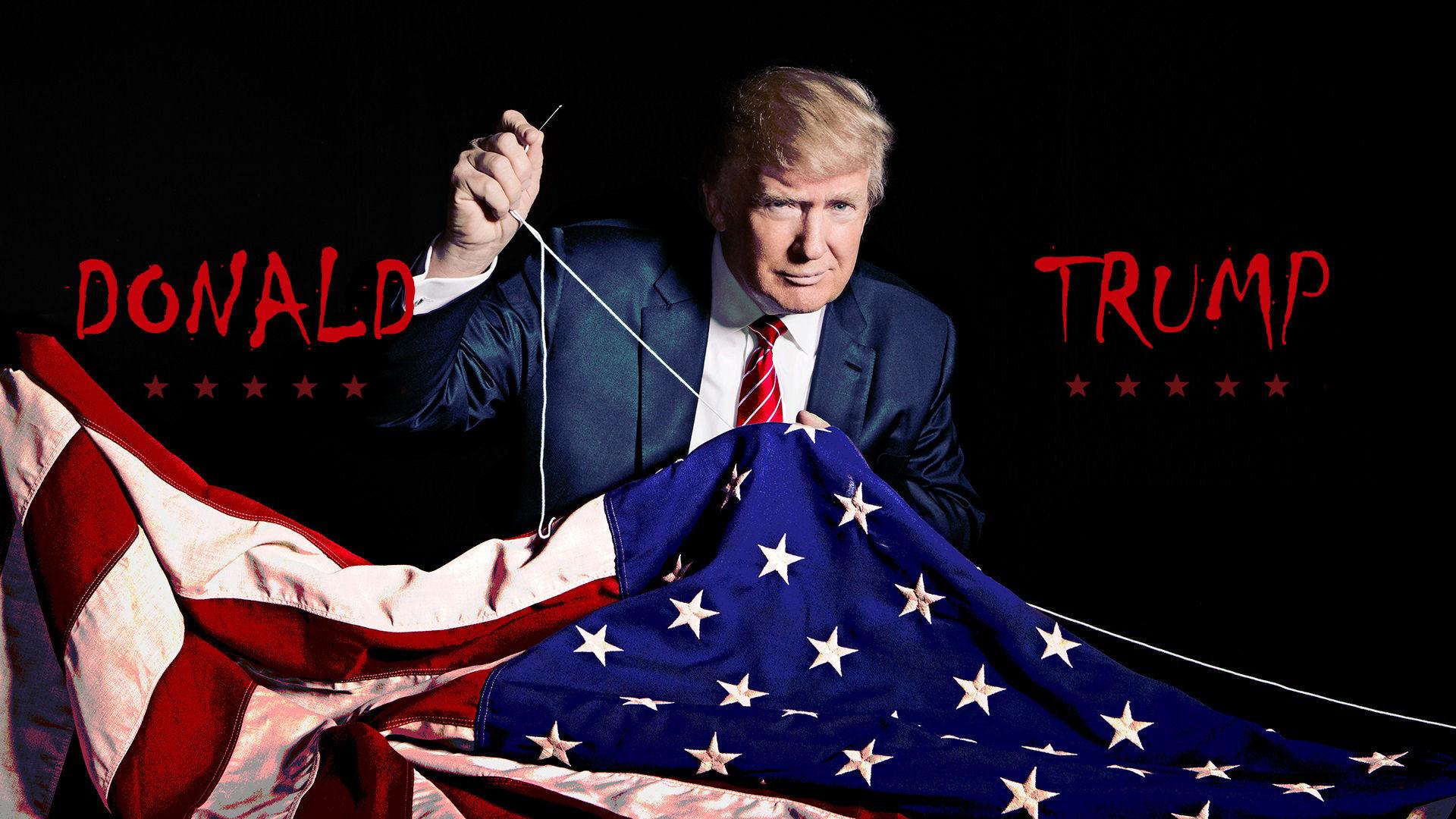 Donald Trump Donald Trump Wallpaper 40189375 Fanpop