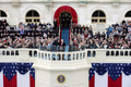 Donald Trump's Inauguration - us-republican-party photo