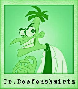 Dr. Doofenshmirtz-Slytherin