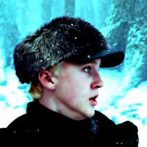 Draco Malfoy fan Art