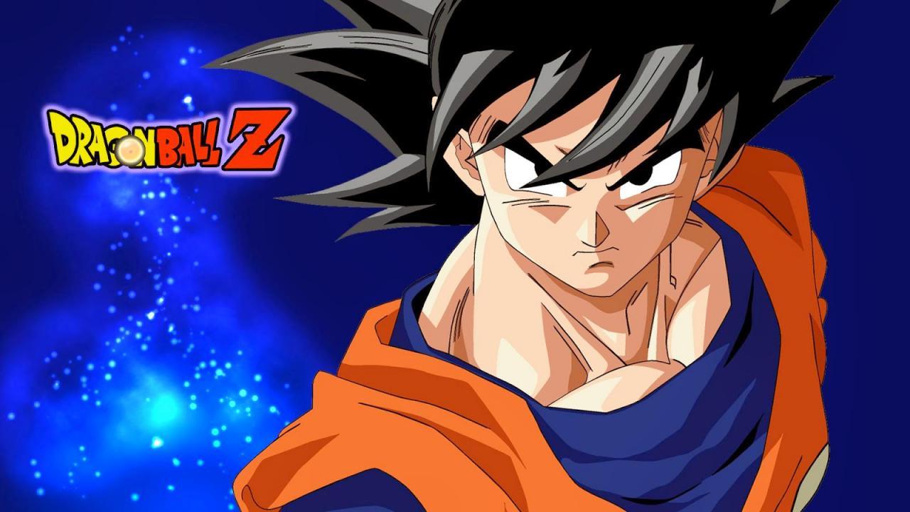 Goku Images Dragon Ball Songoku Desktop Fond Décran Full Hd4 1 Hd
