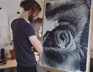 Drawing par Jono Dry