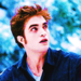 Edward Cullen - twilight-series icon