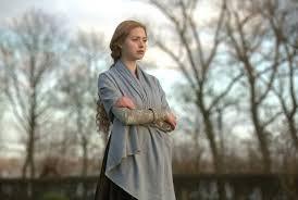 Elizabeth of York The White Queen