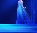 Elsa Ice Dress
