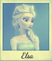Elsa-Ravenclaw - frozen photo