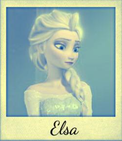 Elsa-Ravenclaw