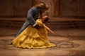 Emma Watson dancing in new UHQ still in 'Beauty and the Beast' - emma-watson photo
